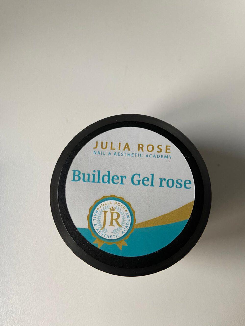 Builder Gel rose